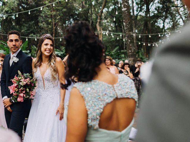 O casamento de Mateus e Keren em Vespasiano, Minas Gerais 108