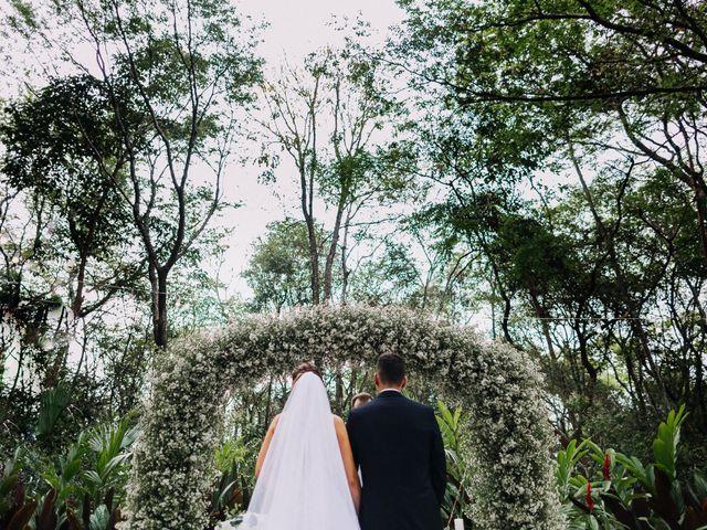O casamento de Mateus e Keren em Vespasiano, Minas Gerais 110