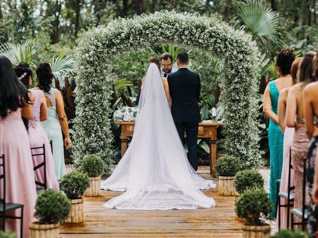 O casamento de Mateus e Keren em Vespasiano, Minas Gerais 112