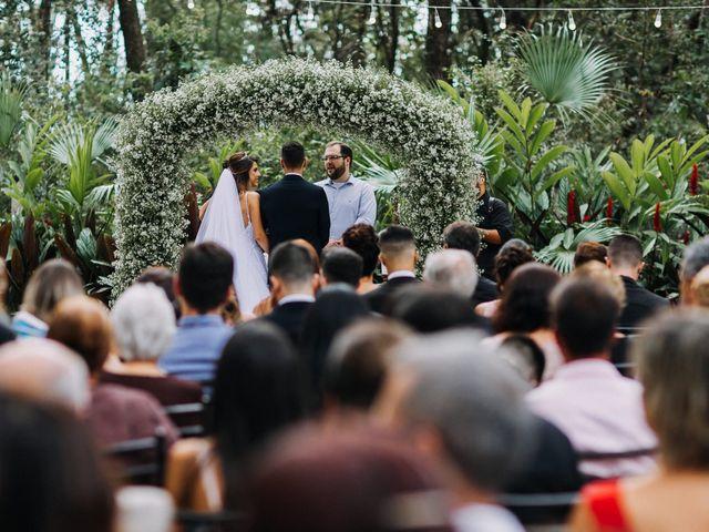 O casamento de Mateus e Keren em Vespasiano, Minas Gerais 113