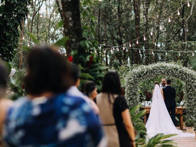 O casamento de Mateus e Keren em Vespasiano, Minas Gerais 115