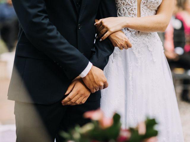 O casamento de Mateus e Keren em Vespasiano, Minas Gerais 118
