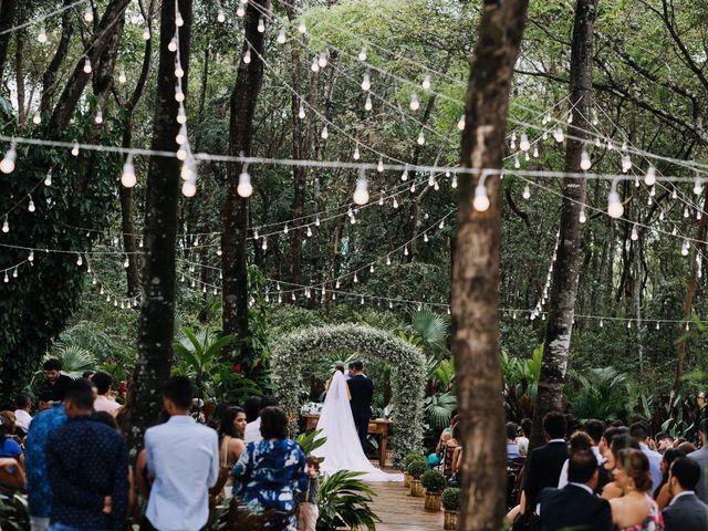 O casamento de Mateus e Keren em Vespasiano, Minas Gerais 120