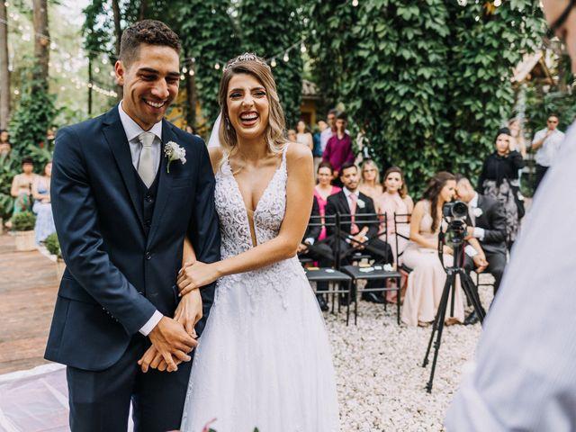 O casamento de Mateus e Keren em Vespasiano, Minas Gerais 125