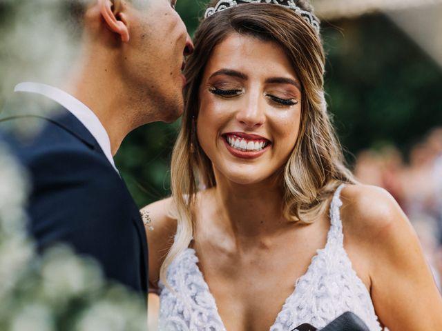 O casamento de Mateus e Keren em Vespasiano, Minas Gerais 135
