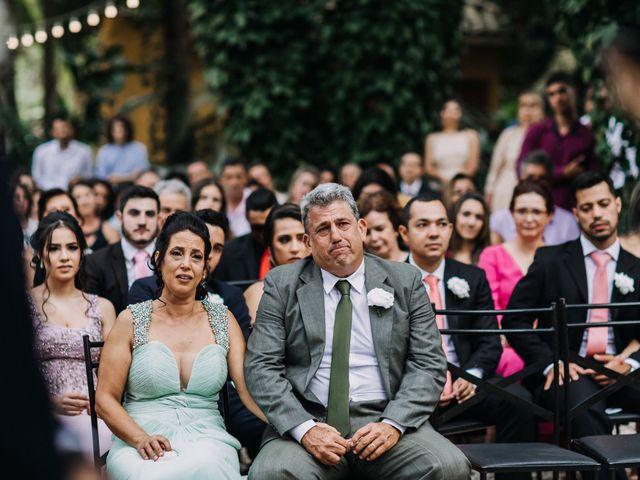 O casamento de Mateus e Keren em Vespasiano, Minas Gerais 141