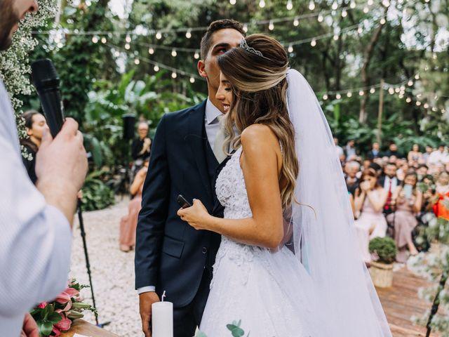 O casamento de Mateus e Keren em Vespasiano, Minas Gerais 145