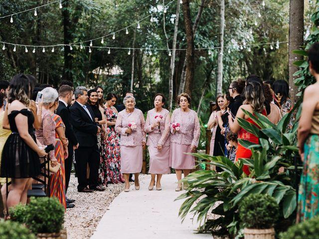 O casamento de Mateus e Keren em Vespasiano, Minas Gerais 147