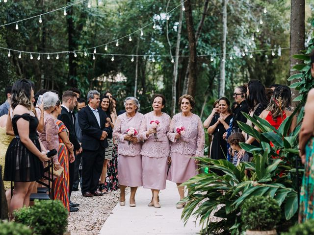 O casamento de Mateus e Keren em Vespasiano, Minas Gerais 148