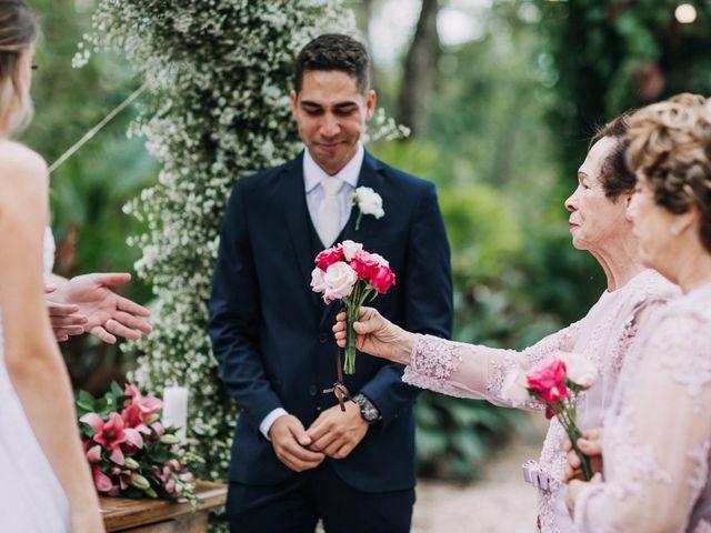 O casamento de Mateus e Keren em Vespasiano, Minas Gerais 153