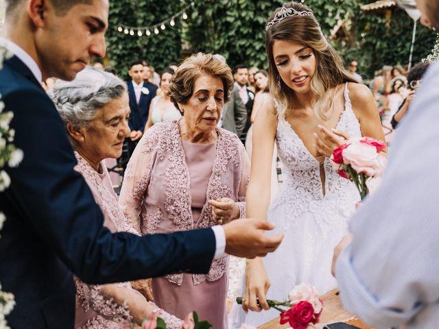 O casamento de Mateus e Keren em Vespasiano, Minas Gerais 156