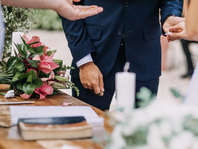 O casamento de Mateus e Keren em Vespasiano, Minas Gerais 165