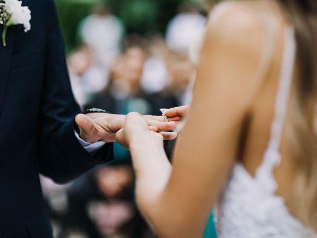O casamento de Mateus e Keren em Vespasiano, Minas Gerais 171