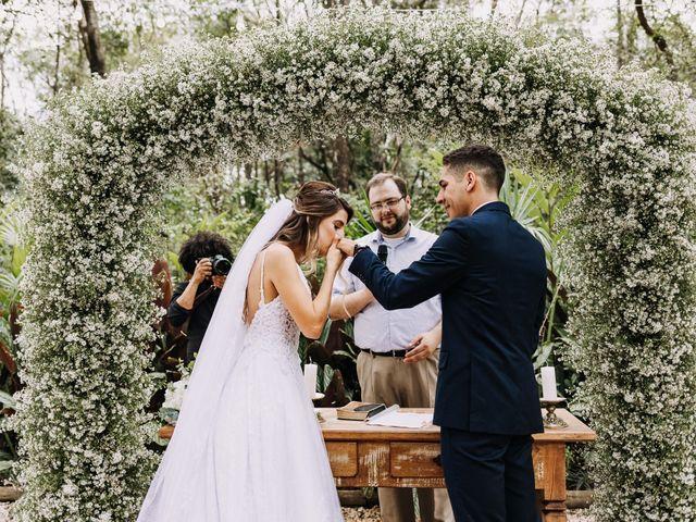 O casamento de Mateus e Keren em Vespasiano, Minas Gerais 172