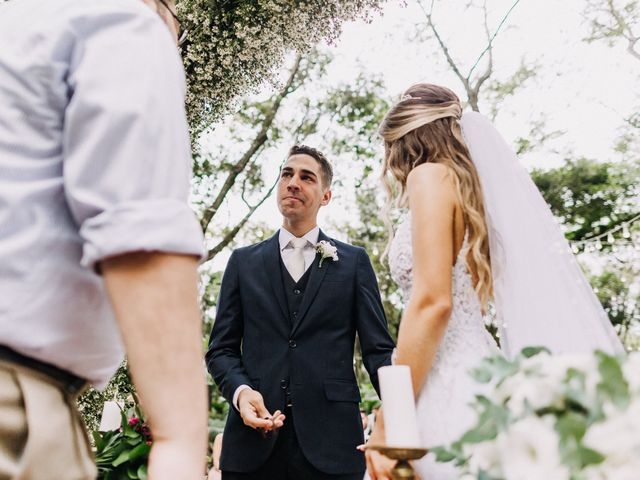 O casamento de Mateus e Keren em Vespasiano, Minas Gerais 177