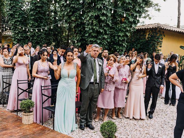 O casamento de Mateus e Keren em Vespasiano, Minas Gerais 182