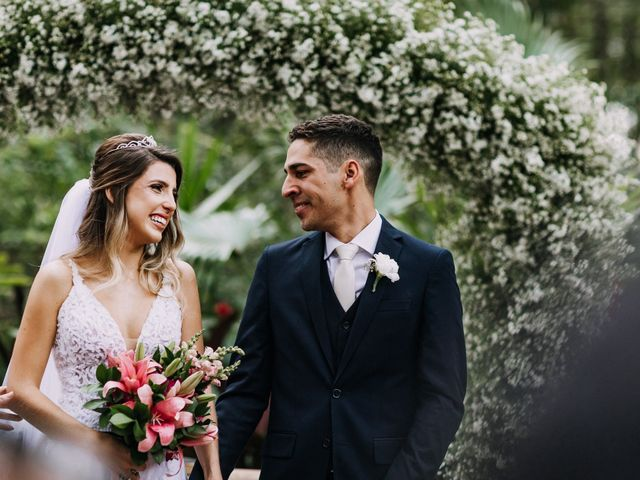O casamento de Mateus e Keren em Vespasiano, Minas Gerais 186