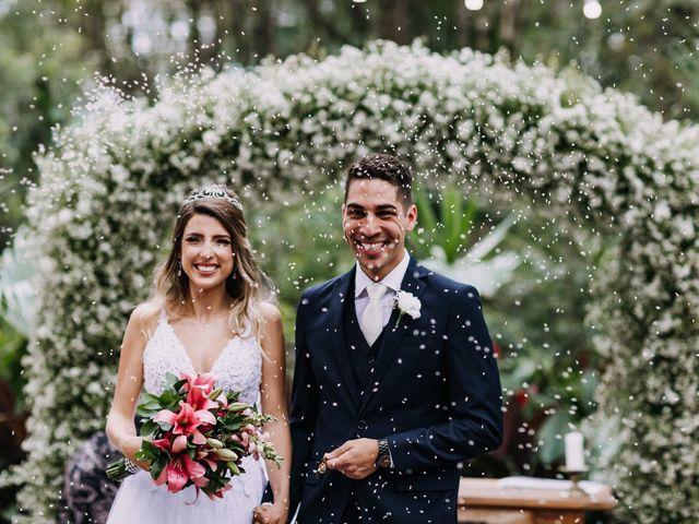 O casamento de Mateus e Keren em Vespasiano, Minas Gerais 187