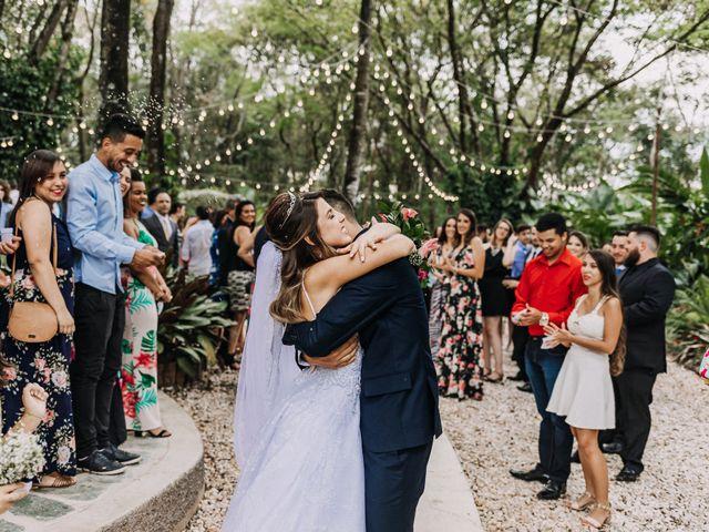 O casamento de Mateus e Keren em Vespasiano, Minas Gerais 195