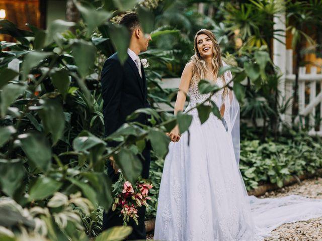 O casamento de Mateus e Keren em Vespasiano, Minas Gerais 202