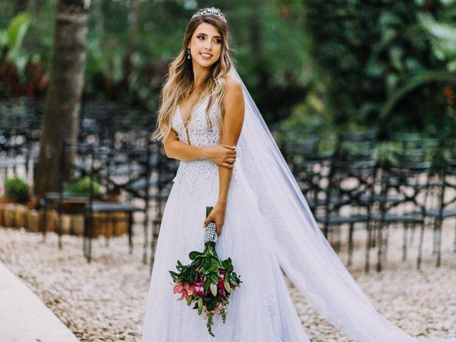 O casamento de Mateus e Keren em Vespasiano, Minas Gerais 203