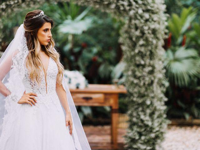 O casamento de Mateus e Keren em Vespasiano, Minas Gerais 206