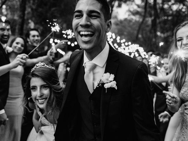 O casamento de Mateus e Keren em Vespasiano, Minas Gerais 210