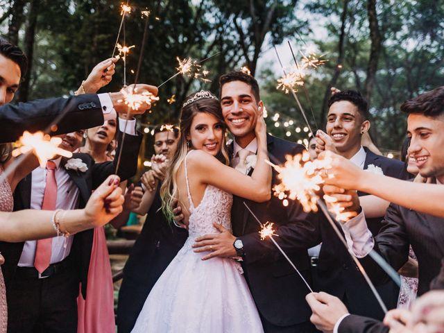 O casamento de Mateus e Keren em Vespasiano, Minas Gerais 211