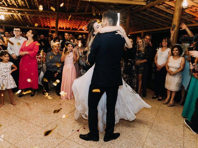 O casamento de Mateus e Keren em Vespasiano, Minas Gerais 213