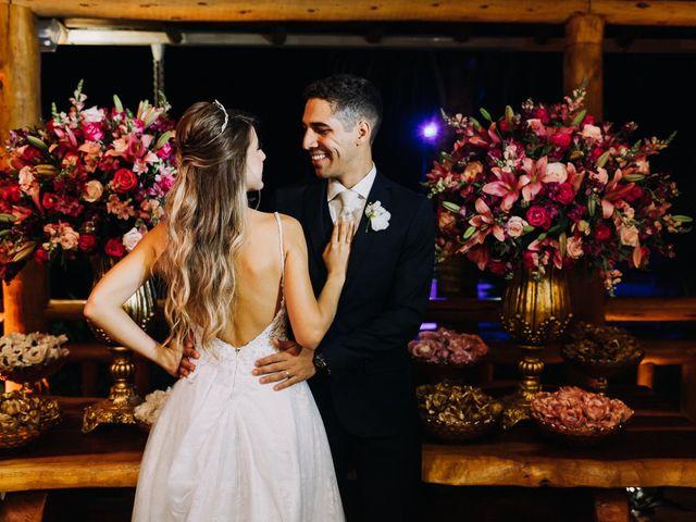 O casamento de Mateus e Keren em Vespasiano, Minas Gerais 217