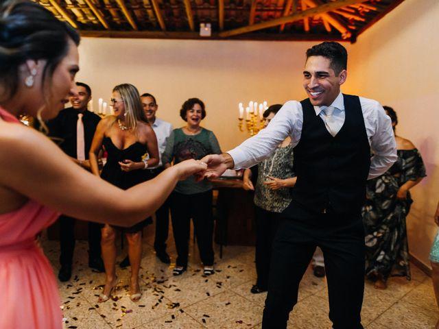 O casamento de Mateus e Keren em Vespasiano, Minas Gerais 227