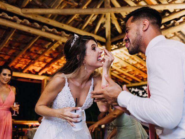 O casamento de Mateus e Keren em Vespasiano, Minas Gerais 235
