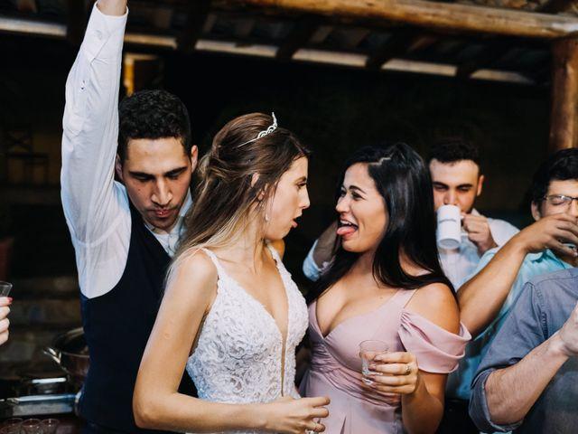 O casamento de Mateus e Keren em Vespasiano, Minas Gerais 250