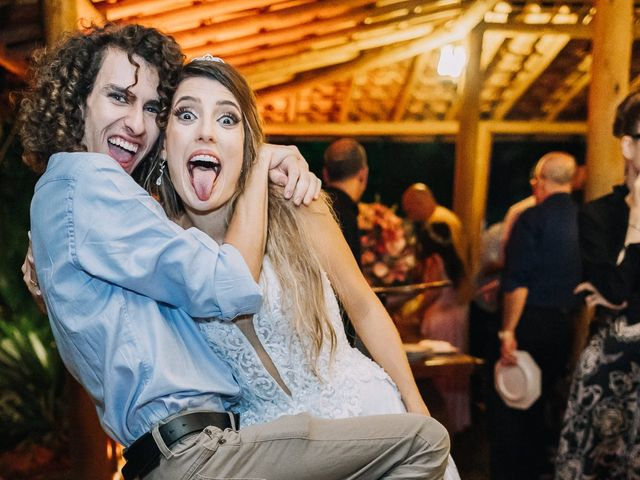 O casamento de Mateus e Keren em Vespasiano, Minas Gerais 256