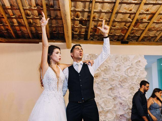 O casamento de Mateus e Keren em Vespasiano, Minas Gerais 267