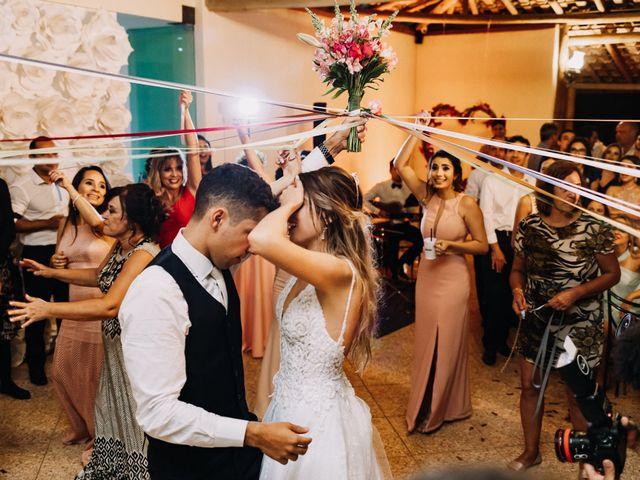 O casamento de Mateus e Keren em Vespasiano, Minas Gerais 279
