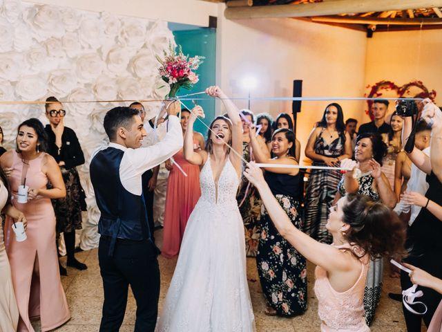 O casamento de Mateus e Keren em Vespasiano, Minas Gerais 282