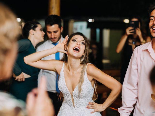 O casamento de Mateus e Keren em Vespasiano, Minas Gerais 287
