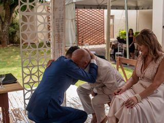 O casamento de Lorena e Alysson 1