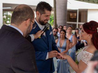 O casamento de Lorena e Alysson 3