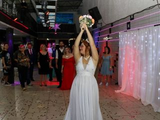 O casamento de Yasmin e Caio 1