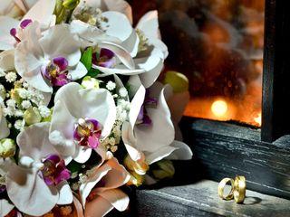 O casamento de Anamaria e Rafael 1