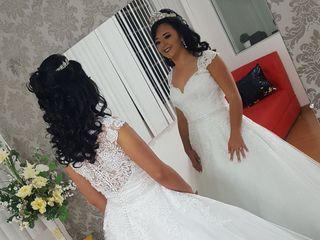 O casamento de Higor Araujo e Bárbara Cris