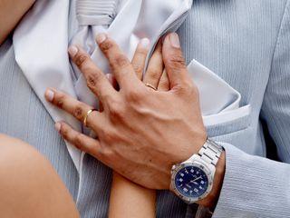 O casamento de Maria Cristina e João Manoel 2