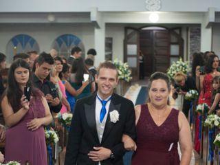 O casamento de Karina e João 3