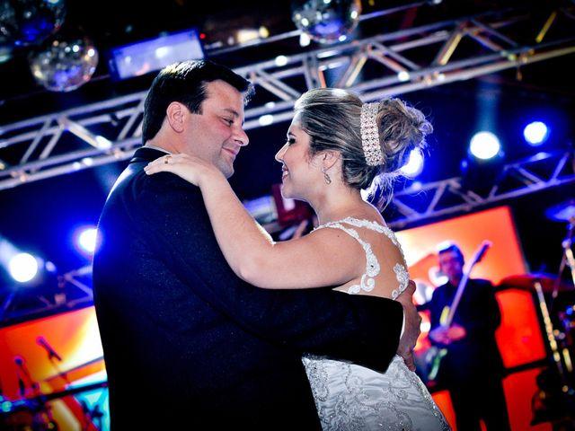 O casamento de Anamaria e Rafael