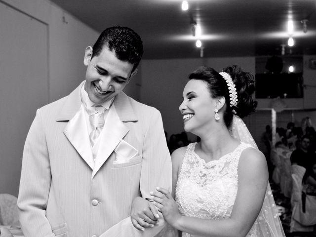 O casamento de Maria Cristina e João Manoel