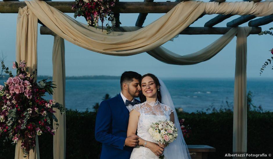 O casamento de Weverson e Patrícia em Serra, Espírito Santo