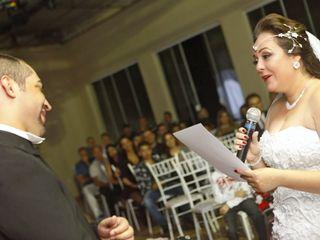 O casamento de Fabiola e Walter 2