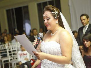 O casamento de Fabiola e Walter 3